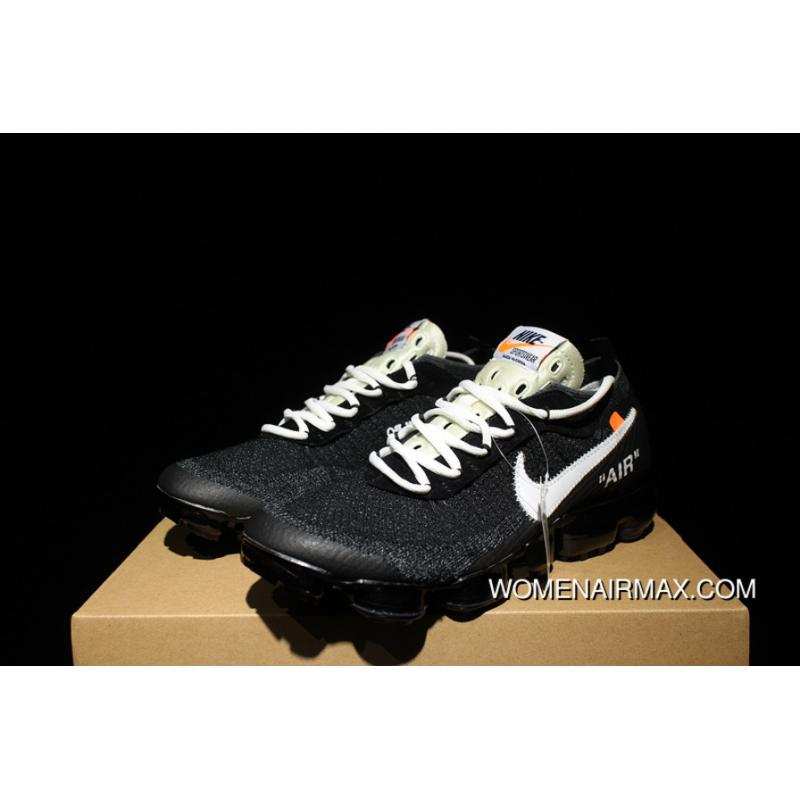 8a3ddce34e USD $108.41 $271.03. Nike Air VaporMax Flyknit X Off White AA3831-001 2018  ...