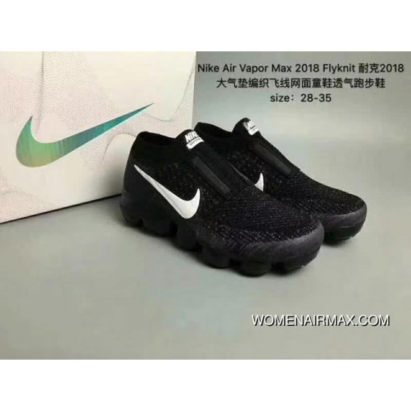 vapormax air for kids