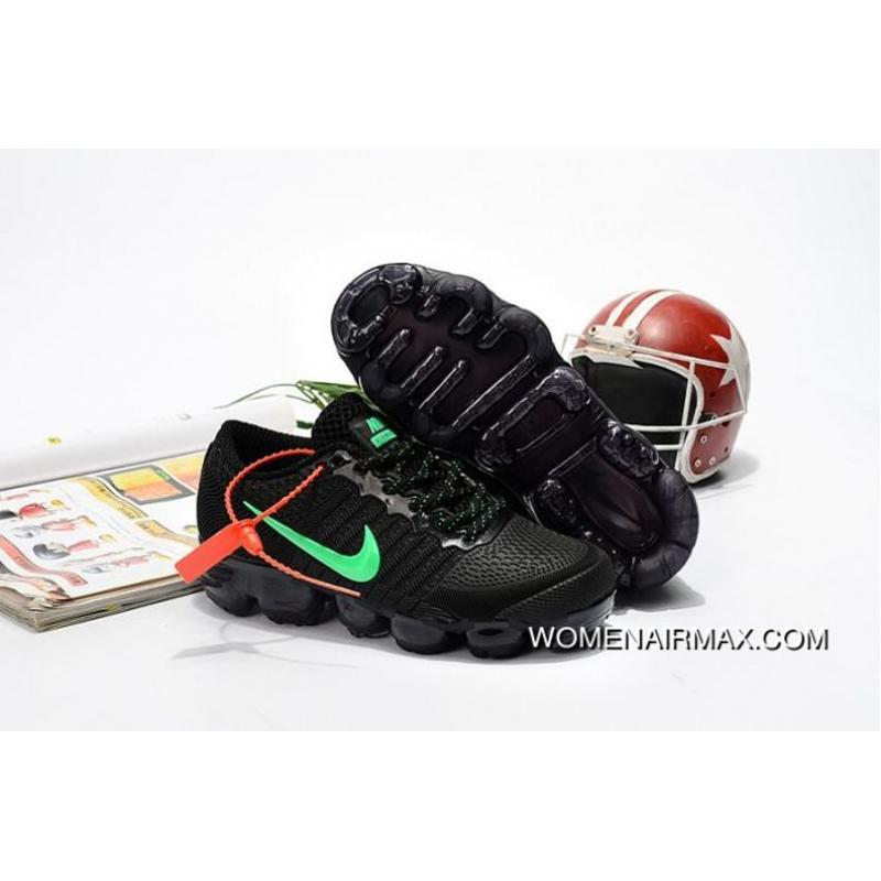 buy popular f902f f6270 Kids Nike Air VaporMax 2018 KPU Running Shoe SKU:19127-267 Latest