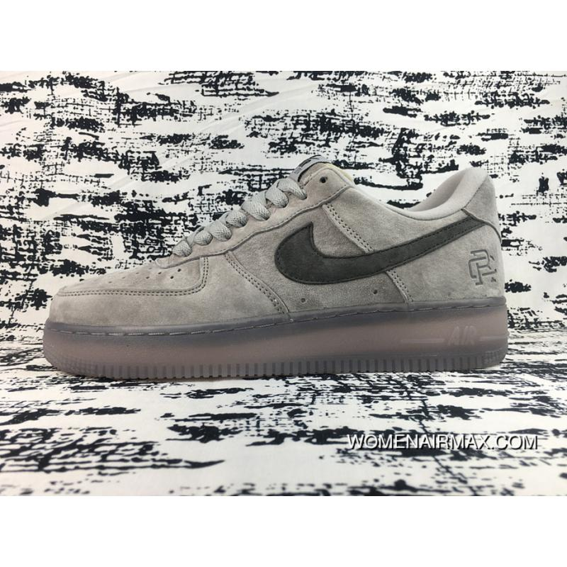 best service 9a686 505c6 Defending Champion To Be Publishing Nike Air Force1 Mid X Reigning Champ  One AA1117 118 Size Online
