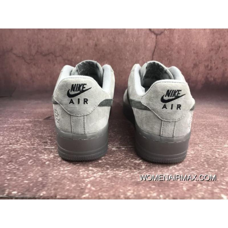 205462a3b3a ... Air Force One Classic All-match Sneakers In Vancouver Canada Brand To  Be Reigning Champ ...