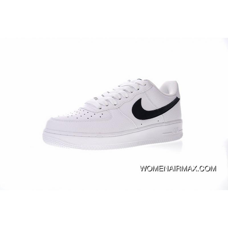 Match Black 1 Low All Version Air Deals Litchi White Sneakers Af1 Grain Five 103 Nike Star Aa4083 Force Correct Leather One Super FJTK1lc