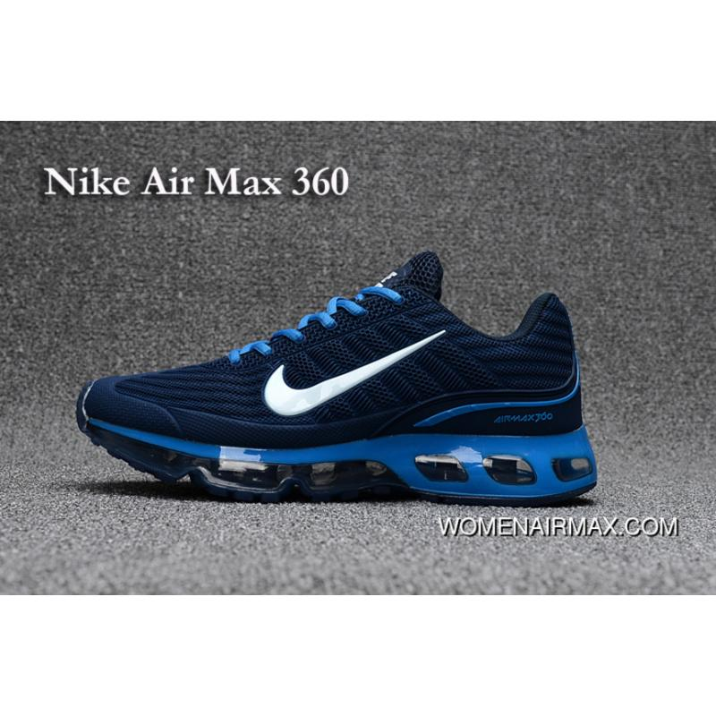 6abe5a0d83 ... discount nike air max360 with nanotechnology navy blue jade online  7aeee 00730
