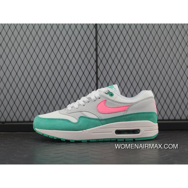 4f9f7e763c NIKE AIR MAX 1 WATERMELON Colorways AH8145-106 Outlet, Price: $87.28 ...