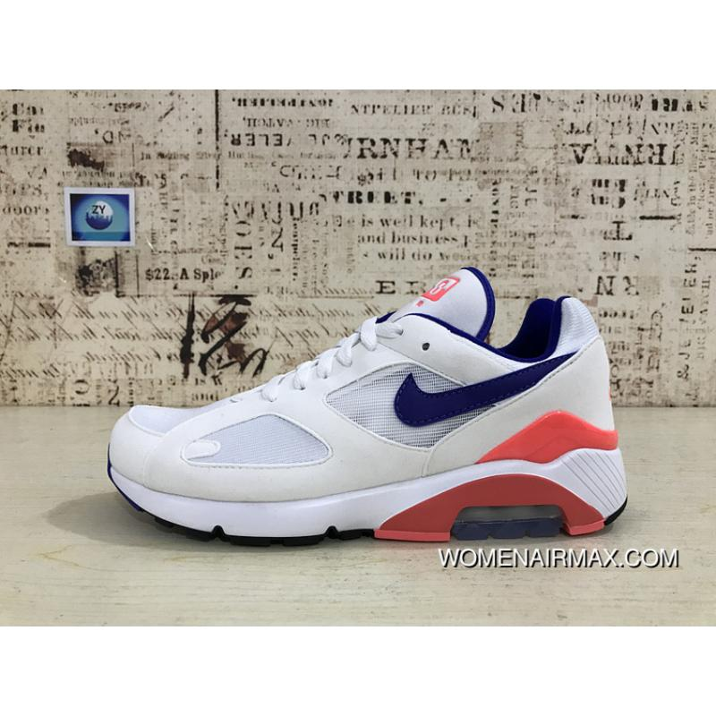 low priced a58b4 fc3ed USD  87.61  236.54. Nike 180 Air Max 180 Ultramarine ...