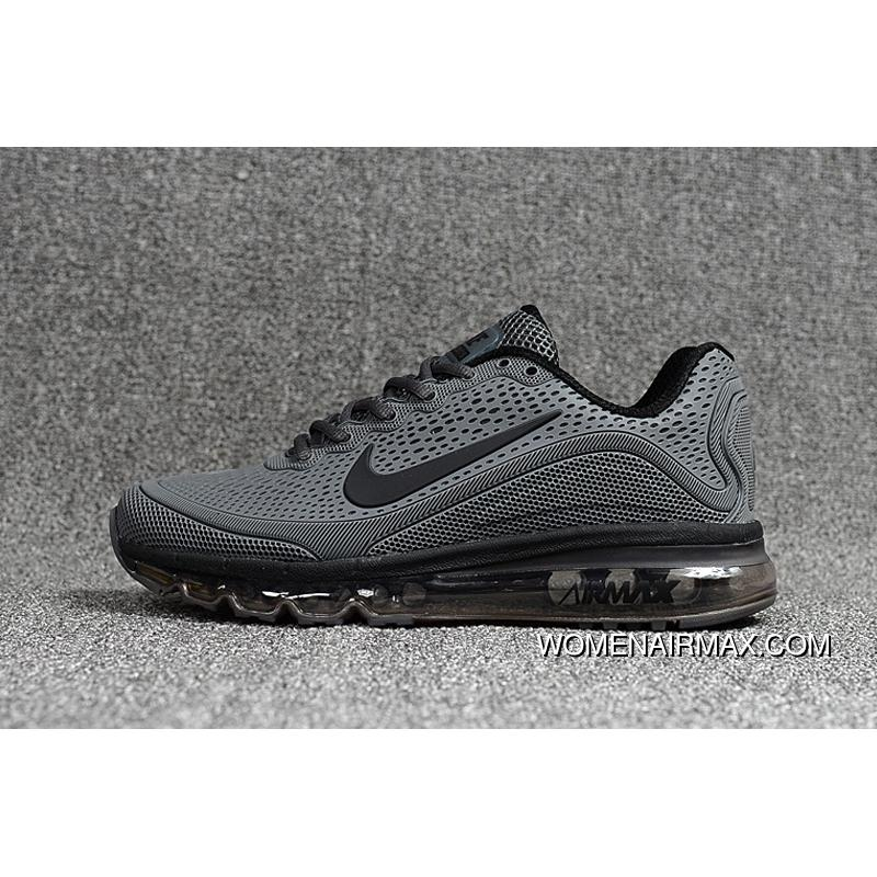 7296028681 Nike AIR Max 2017.5 40-47 Charcoal Black Free Shipping, Price ...