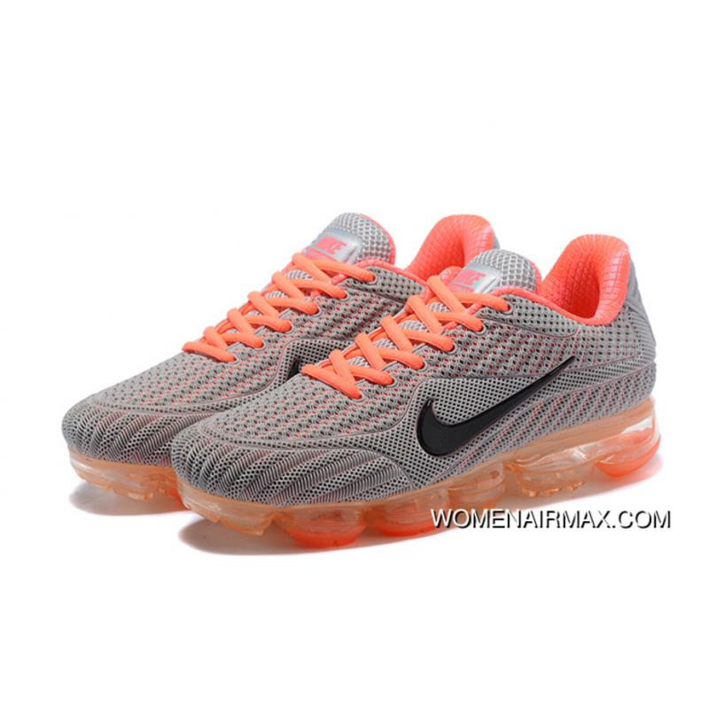 competitive price edb3f e7adb Light Grey Green Red Nike AIR MAX 2018 Nanotechnology 2018 PLASTIC Zoom  Running Shoes Copuon