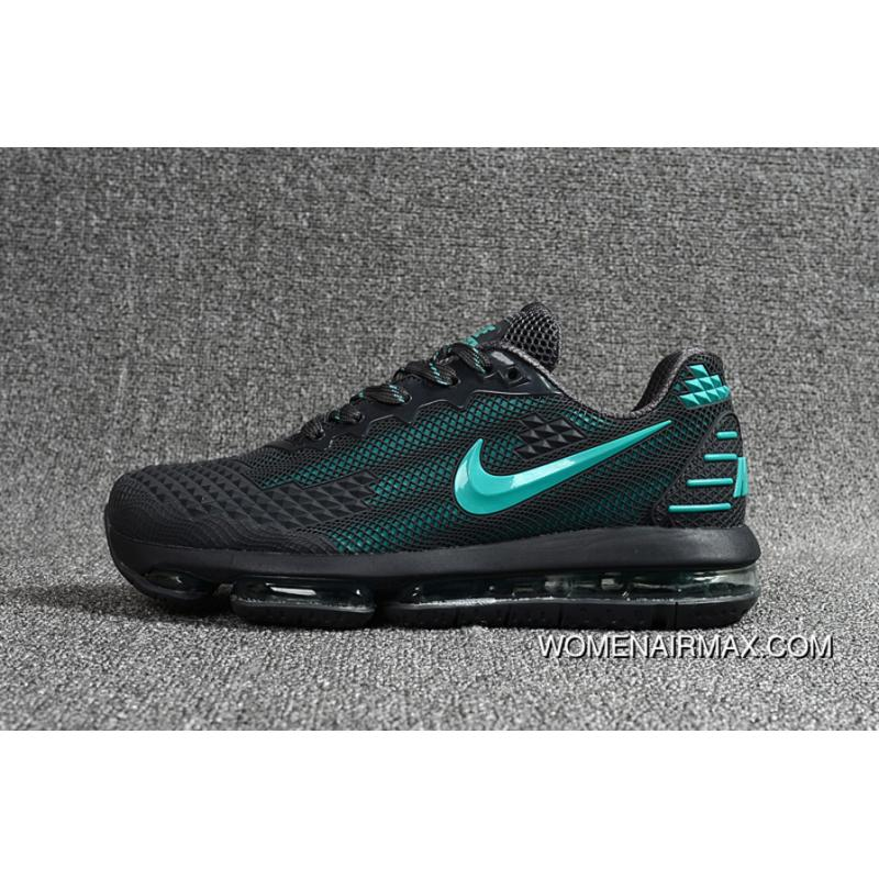premium selection 034e2 94a50 Nike Air Max 2019 Nanotechnology PLASTIC Flair Zoom Women Shoes And Men  Shoes Black Jade Online