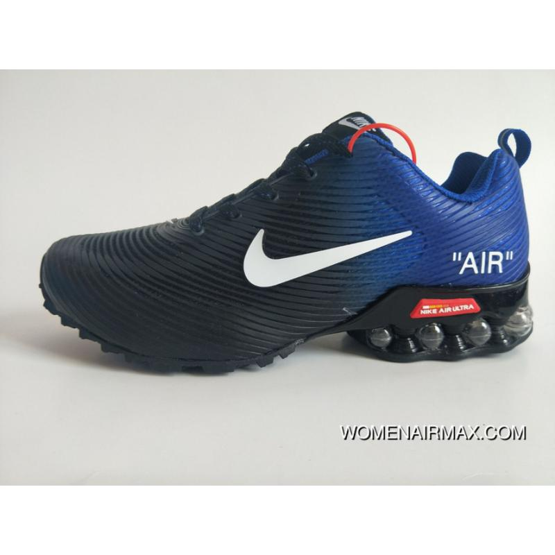 official photos 475df b9c13 ... new arrivals nike air max 2019 nanotechnology technology plastic zoom  running shoes black navy blue top