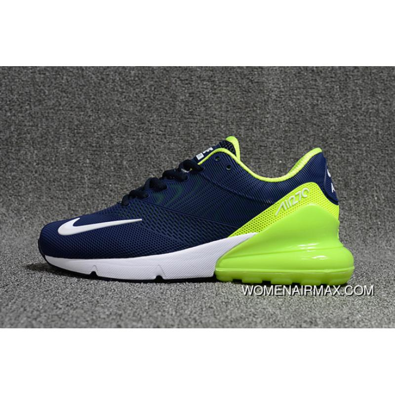 New Style Nike 270 Second Generation Plastic Nike Air Max