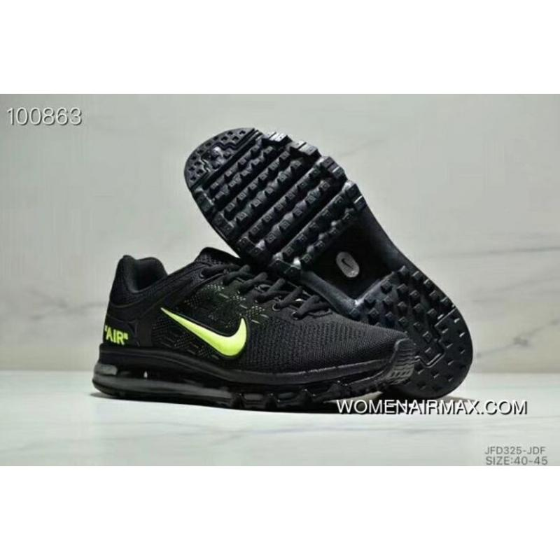 03616c091b01 Men Nike Air Max 360 Running Shoes SKU 33834-313 New Style