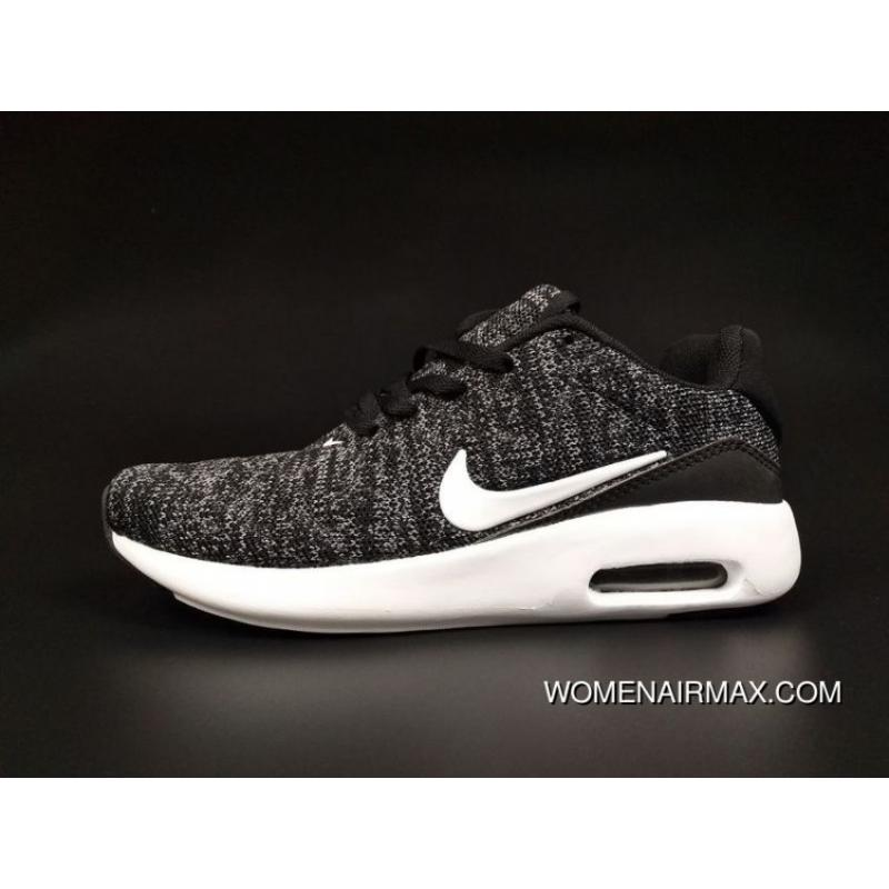 huge selection of 9898f 82f97 Men Nike Air Max 87 Modern Flyknit Running Shoes SKU:478790-361 New Release