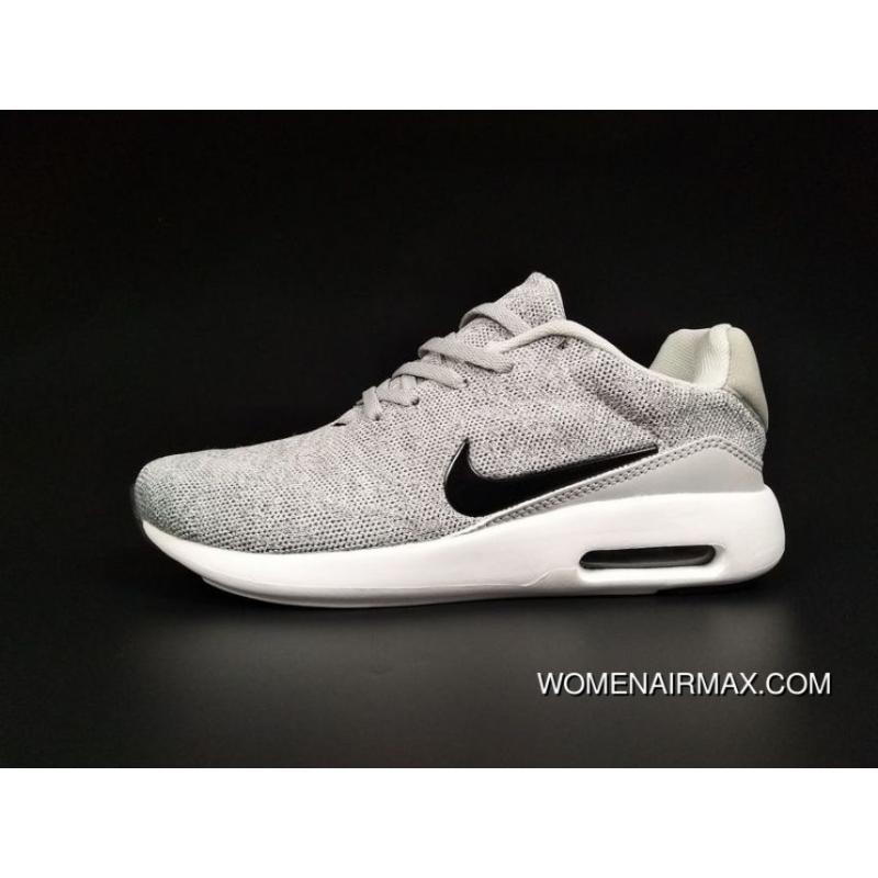 sports shoes de80d 60b61 Men Nike Air Max 87 Modern Flyknit Running Shoes SKU:197256-359 For Sale