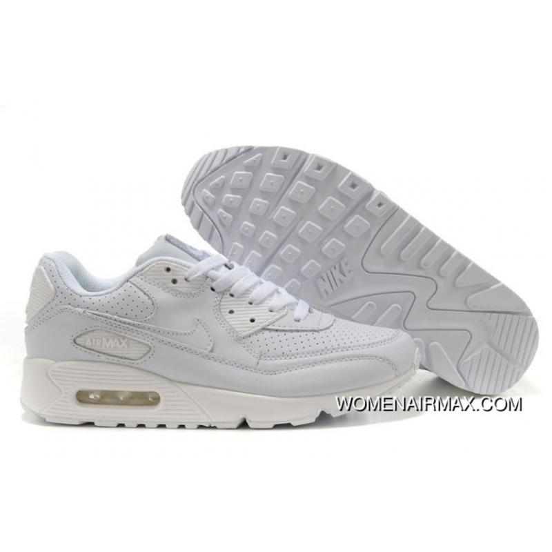7eee00431d38 USD  77.94  226.04. Womens Nike Air Max 90 Shoes All White