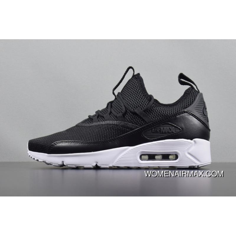 af8415dacb AO1745-001Nike Air Max 90 EZ Retro Zoom Running Shoes Discount ...