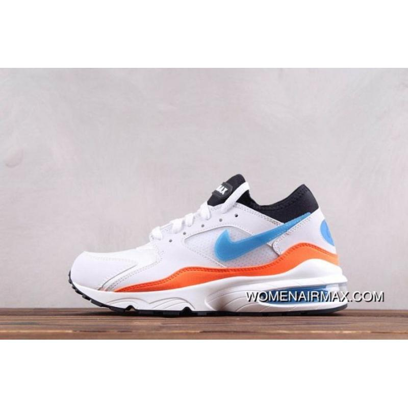 Men Nike Air Max 93 Running Shoe SKU:36094 299 Top Deals
