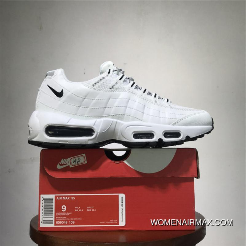 NIKE AIR MAX 95 OG Mesh Zoom Running Shoes Women Shoes And
