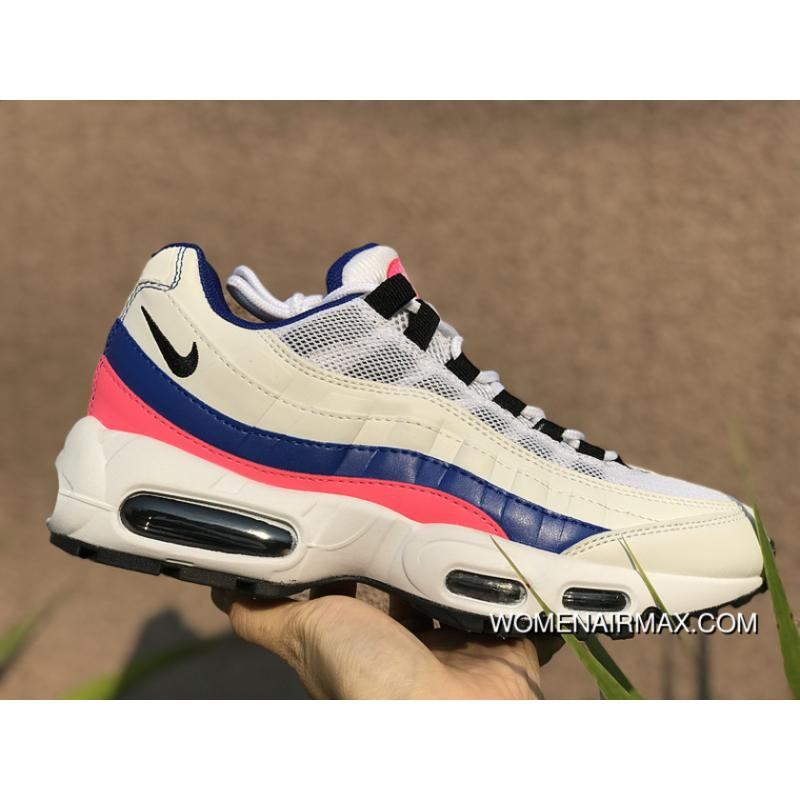 pretty nice 8f873 cd6c5 USD 87.67 298.07. NIKE AIR MAX 95 ESSENTIAL 749766-108 ...
