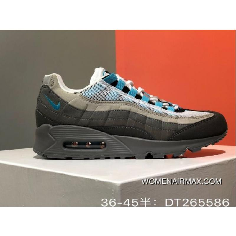 buy popular b1724 7edc1 USD  80.52  201.30. Men Nike Air Max 95 OG QS ...