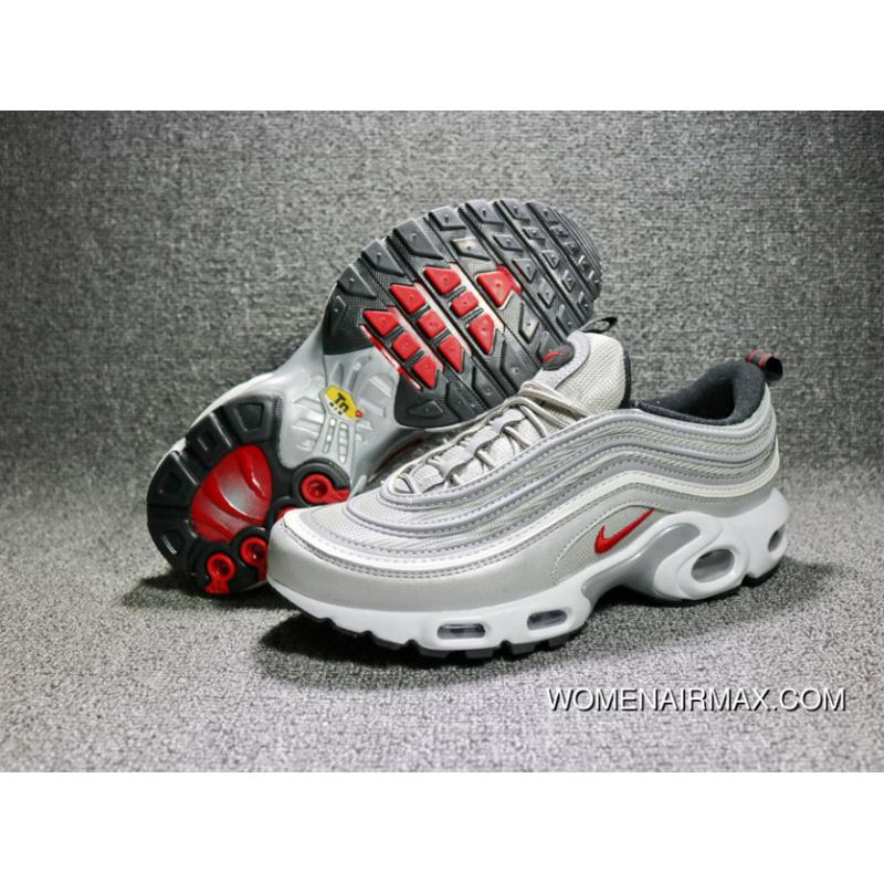 Nike Air Max 97 Plus Silver Bullet New Release