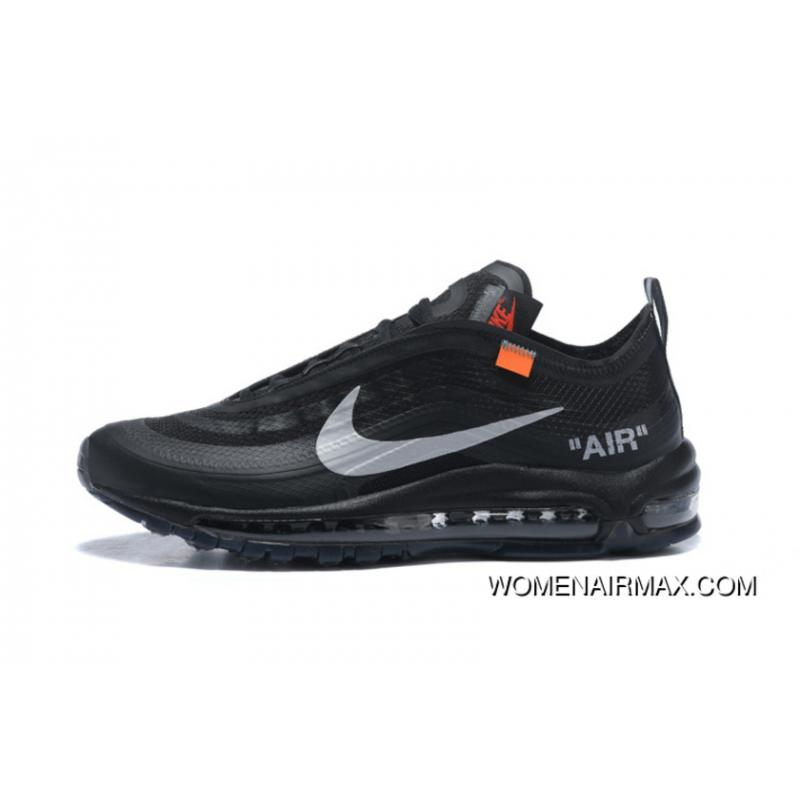 quality design 83479 3c77f 36-46Nike SL OFF-WHITENike Air Max 97 Bullet OW Limited Collaboration  Discount