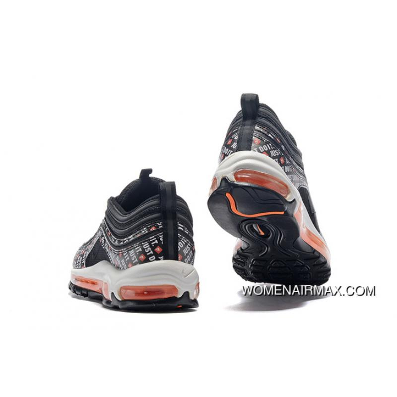 9e04854b99 ... Best Nike Air Max 97 JDI Just Do It Men Zoom Height-Increase Jogging  Shoes ...