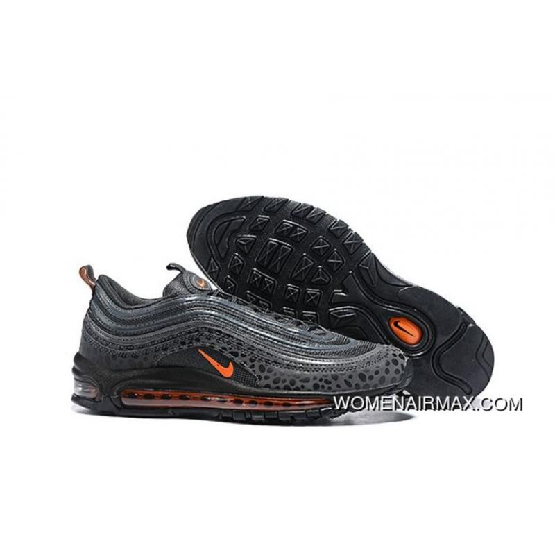 ed0bc85b5cb Men Nike Air Max 97 Running Shoes SKU 245472-439 New Release