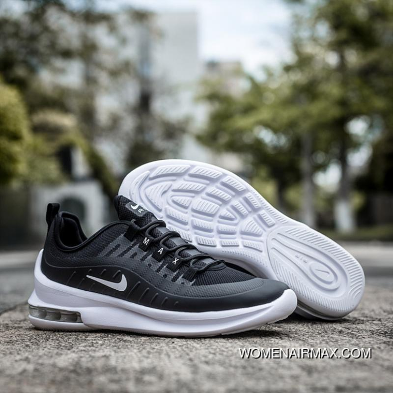 oben Latest Men Shoes High Quality Nike Air Max Axis 98 Mesh