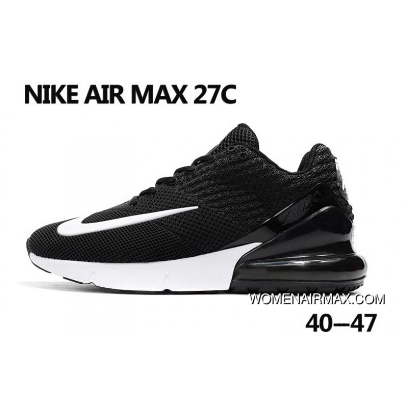 los angeles 5b5d2 a3096 2.0 Nike Air Max Flair Nanotechnology PLASTIC Zoom Black White Online