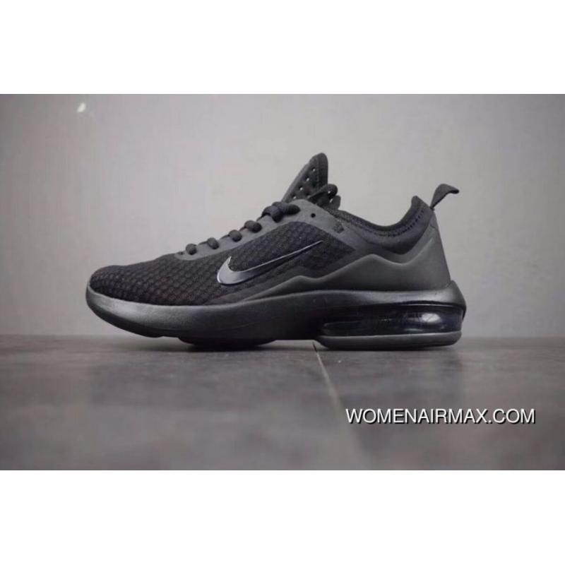 nouveaux styles 7cb1a e39f1 NIKE Air Max KANTARA Lightweight Running Shoes Using Rear Zoom Cushioning  All Black Women Shoes And Men Shoes 908992-002 Super Deals