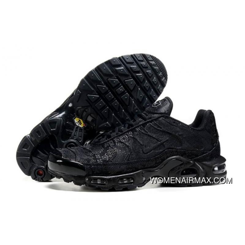 Price Free Air Max Shipping Black Tn Mens 2016 Triple Shoes Nike qUvTn8