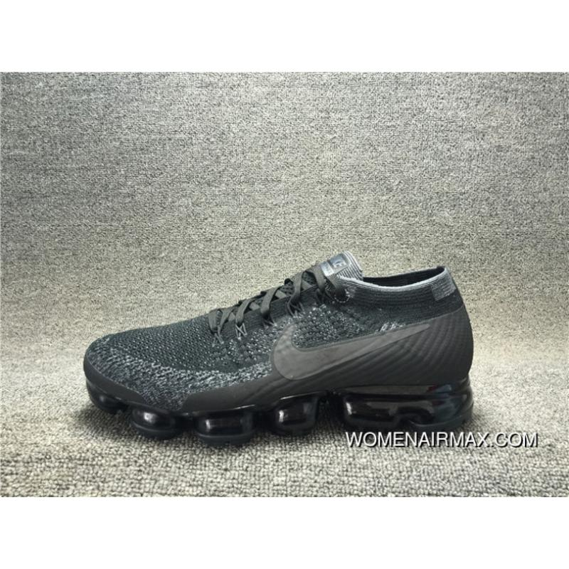 Nike Air Vapormax Flyknit : Top Quality Womens Mens Shoes