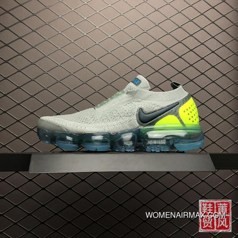 new product dedad e7daf R36.5 Nike Air Vapormax Flyknit 2 2018 Zoom Air 2.0 AH7006-30012 Size New  Style