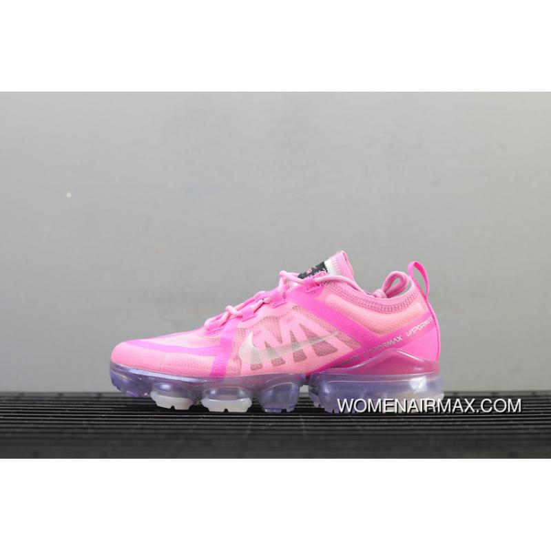 detailed look dae8f f1c7b Ar6632-600Nike Air VaporMax 2019 Run Utility Zoom Air Running Shoes Copuon