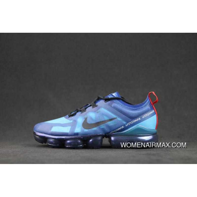 timeless design 16d65 c77b0 Ar6631-400Nike Air VaporMax 2019 Run Utility Zoom Air Running Shoes Best