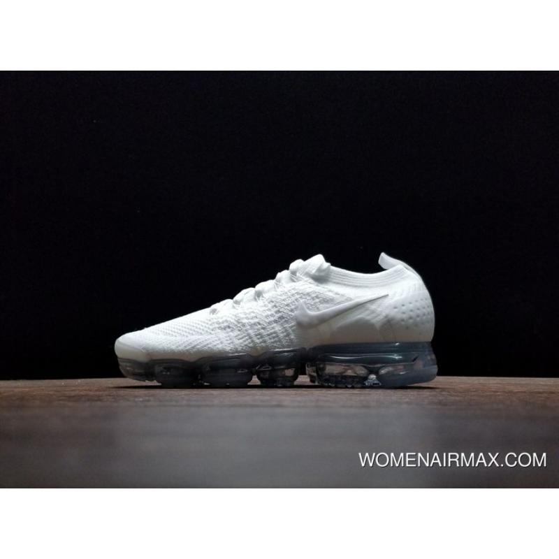 huge selection of fc4bf 574d8 Nike Air Vapormax 2.0 Triple White Online