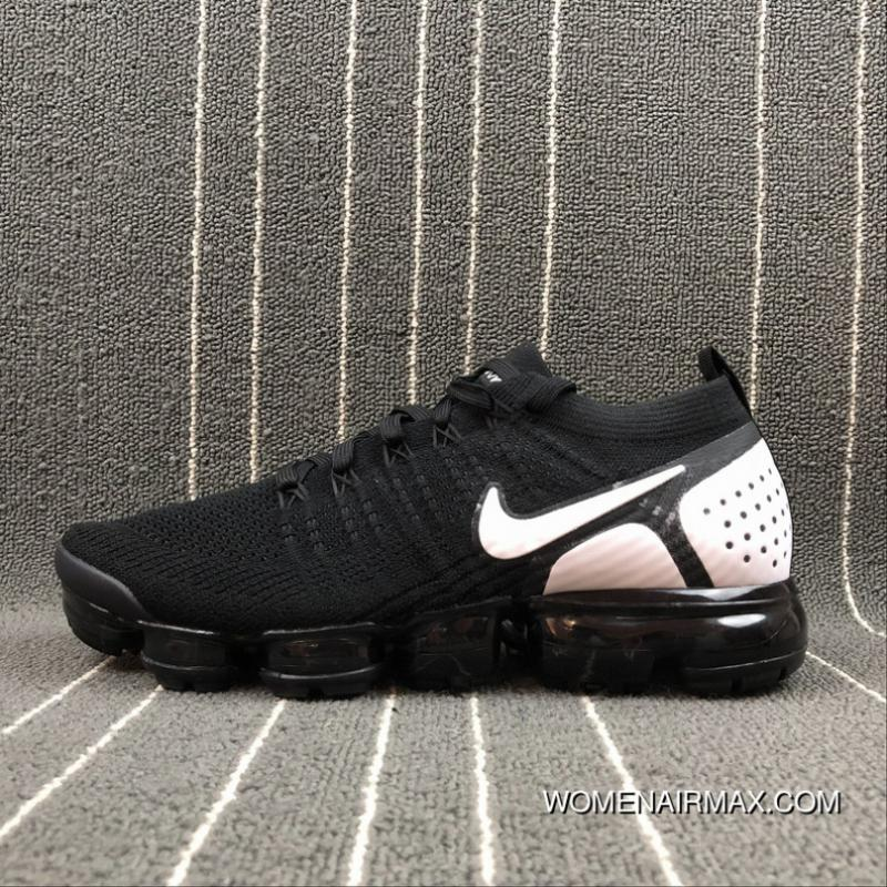 outlet store 27901 86ddd Nike Air Vapormax FLYKNIT 2 2018 Zoom Air 2.0 942842-010 Size New Style
