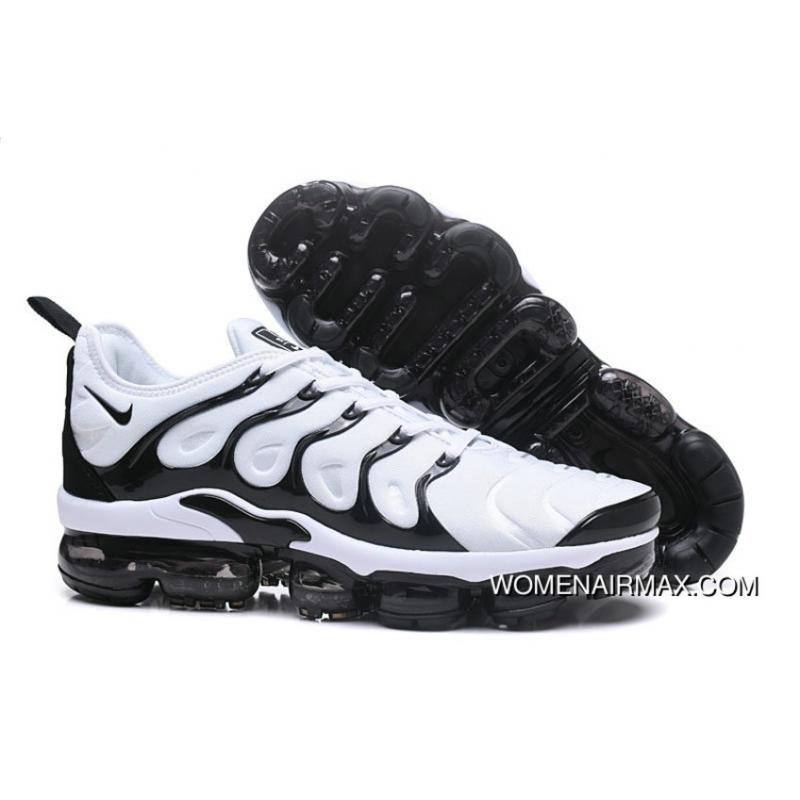 3778a599df11bf USD  90.37  298.22. 2018 Nike Lab Air Vapor Max X Nike Air Vapormax Plus  Black White New Year Deals ...