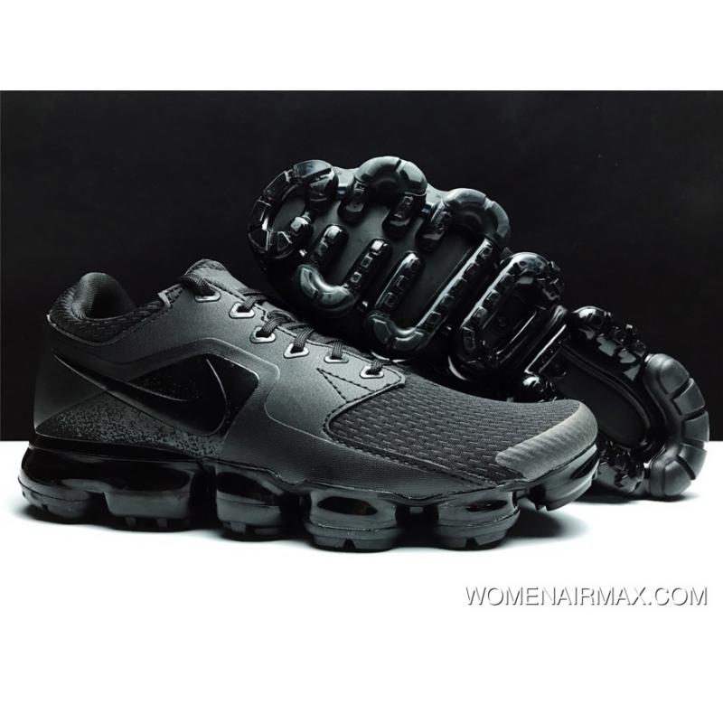 USD  99.04  297.11. Nike Air Vapormax Plus Triple Black ... 49435b99c