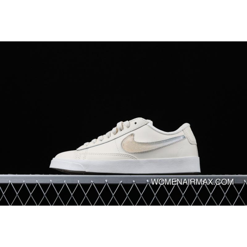 new product 46b44 2a001 Nike Blazer Low Le Casual Sneaker AV9371-100 For Sale, Price: $87.28 ...