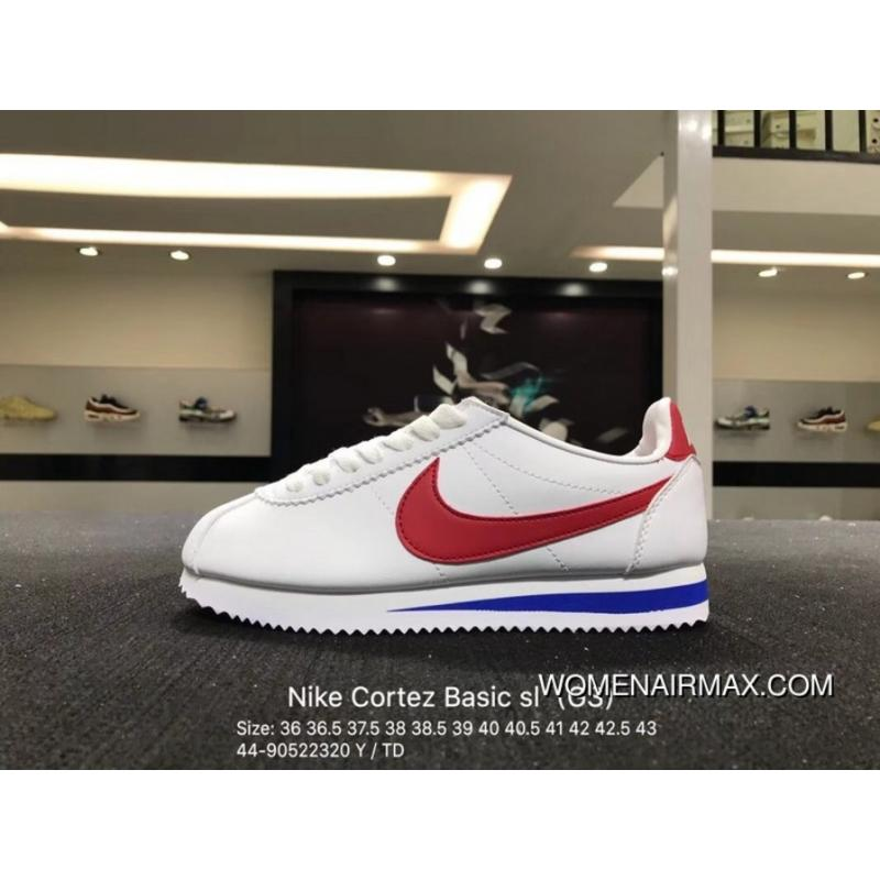 100% authentic b5e51 28330 USD 76.53 198.99. Nike Cortez Basic ...