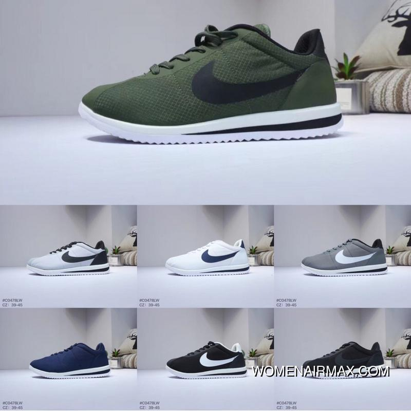 buy online c4d4e 810e1 Seven Color Nike Cortez Ultra Men Shoes Retro Casual Shoes Sport Shoes All  Code 976 New Release