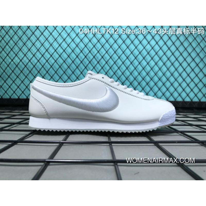 info for 9dc14 8e787 140 Nike WMNS Cortez 72 Cortez FULL GRAIN LEATHER Casual Running Shoes  Fashion All-match Women Shoes And Men Shoes Online