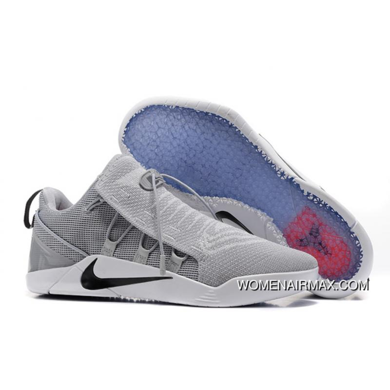 fad3417c2246 Men Nike Kobe 12 Ad Nxt Basketball Shoe SKU 171172-498 New Year ...