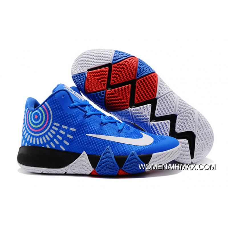 new style 77b31 4f58a Men Nike Kyrie 4 Basketball Shoes SKU:129538-324 Discount
