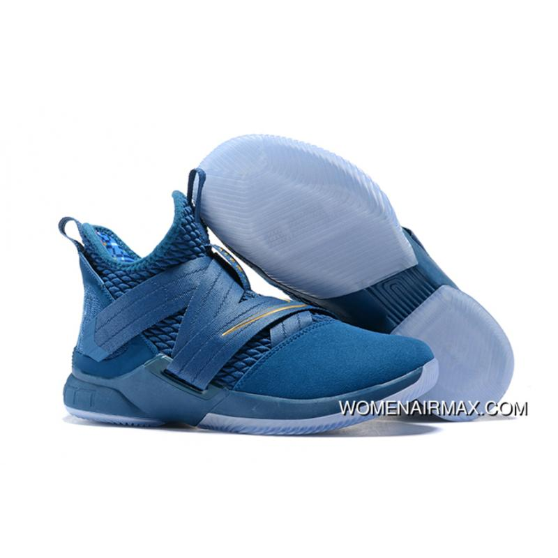 official photos f8fb2 6b19a Nike LeBron Soldier 12