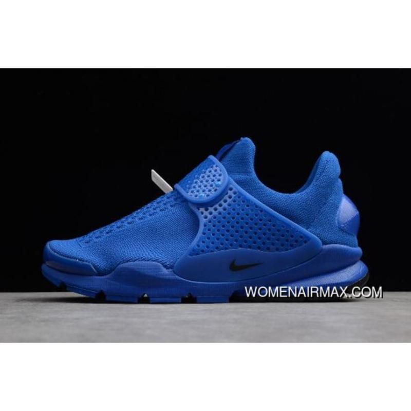 premium selection 5d0e8 a15cd Nike Sock Dart Sp 'Independence Day' Sport Royal 686058-440 Free Shipping