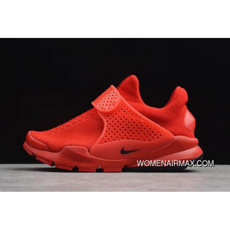 watch b76ea 0ebbc Nike Sock Dart Sp 'Independence Day' Varsity Red 686058-660 For Sale