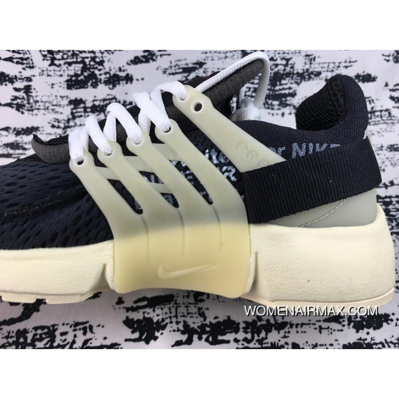97abe140a2 ... Nike To Be Off-White Air Presto X To Be Series Edison Chen Hatfield And  ...