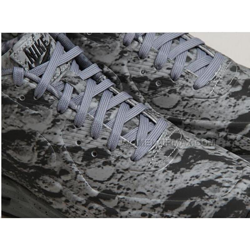 super popular e9efe 990ee ... Nike Air Max 90 Lunar SP Moon Landing Apollo 11 Womens Shoes Neil  Armstrong Gray American ...